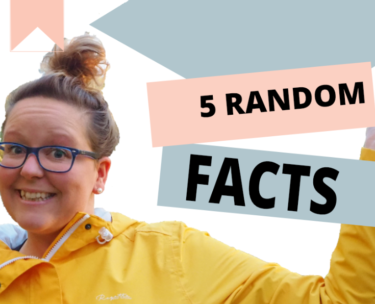 Get to know the Brand & Artist | 5 Random Facts