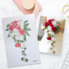 custom-watercolour-bouquet-example-orignal-vs-painting-inkanotes-irish-ireland-calligraphy-botanical-watercolour
